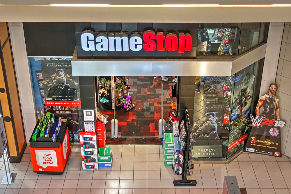 GameStop Is Launching A Platform For Unlimited Used Game Rental