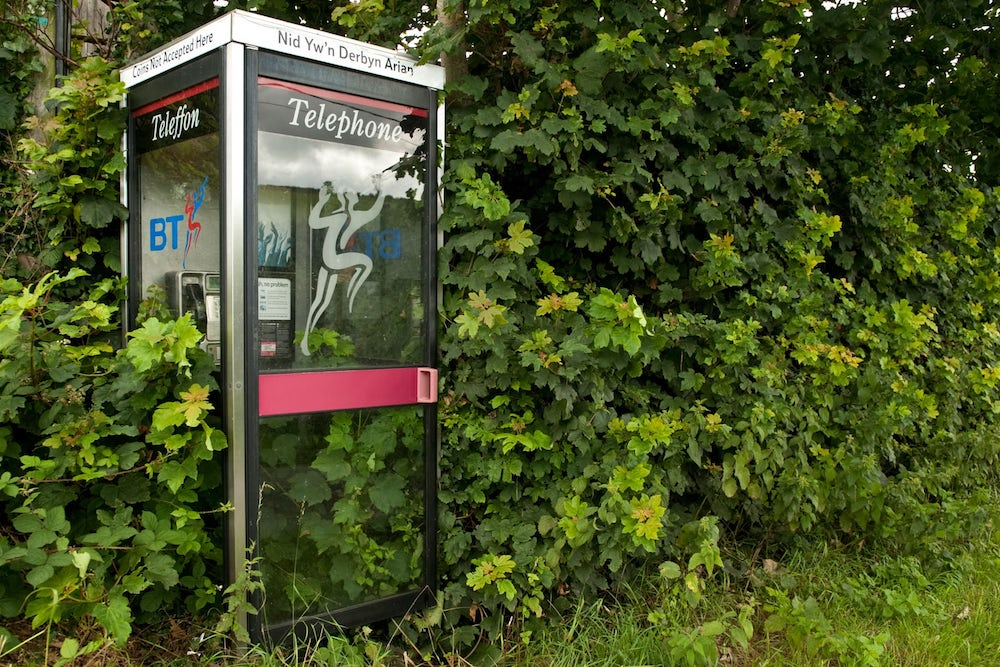ATMs Could Soon Go The Way Of The Payphone