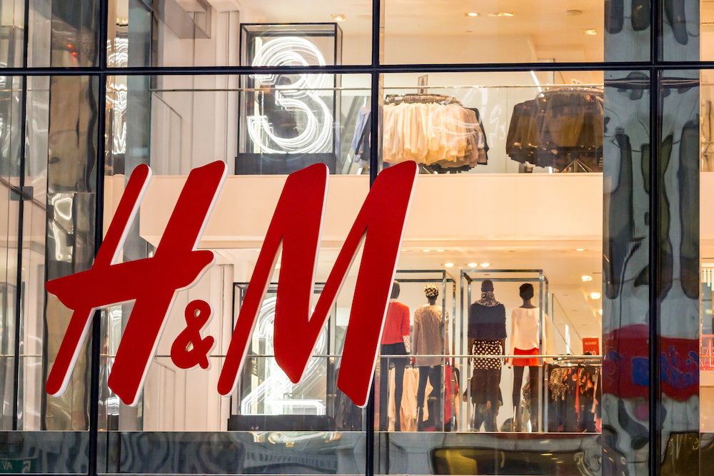Swedish Power Plant Uses H&M Clothing For Fuel