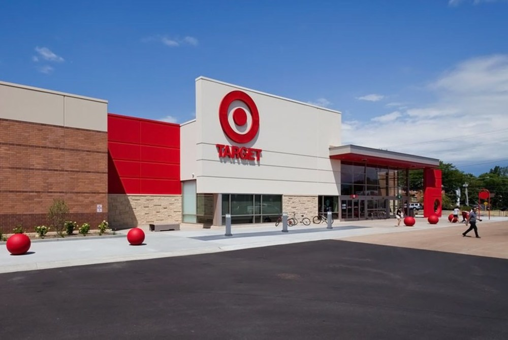 Target's Next-Gen Retail Concept Caters To Busy And Leisurely Shoppers Alike