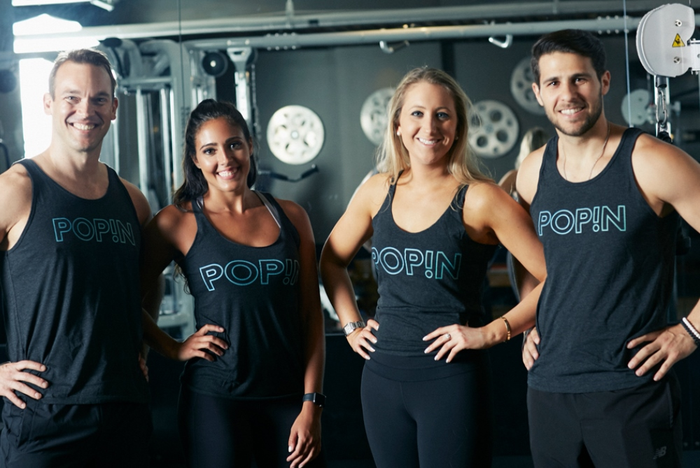 Flexible Gym Lets Fitness Buffs Pay By The Minute