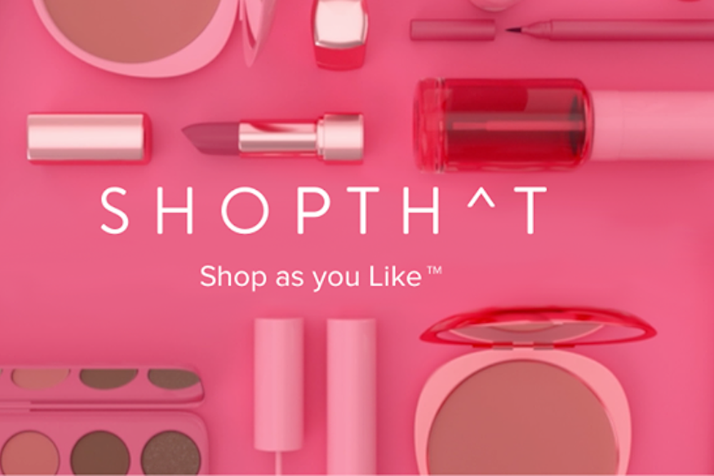 Mobile Platform Helps People Buy Beauty Products From Social Media