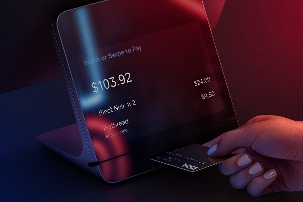 Square Has Unveiled A Fully Integrated Payment Register