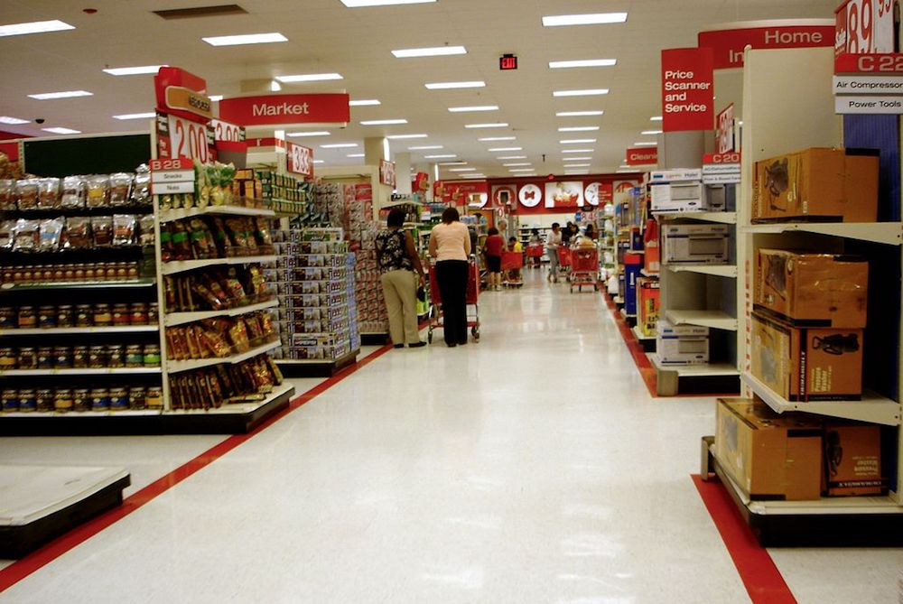 Target Staff Can Now Process Online Orders When Items Are Out Of Stock
