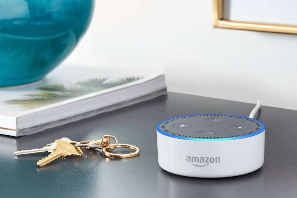 Amazon's Alexa Wants People To Talk Back To Their Ads