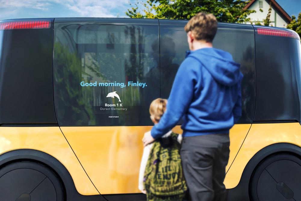 Could Autonomous School Buses Get Kids Safely To School?