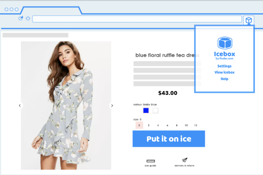 Chrome Extension Helps Shoppers Prevent Impulse Purchases