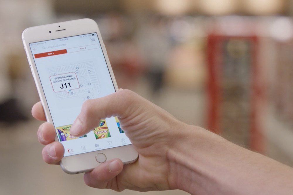 To Improve The In-Store Experience, Retailers Are Building Out Their Tech