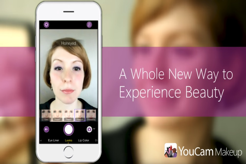Estée Lauder Partners With Youcam To Expand AR Beauty Products