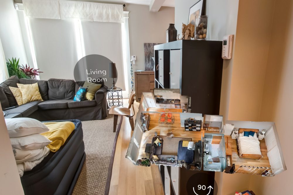 Airbnb Will Offer VR Previews For Guests Before Their Trip