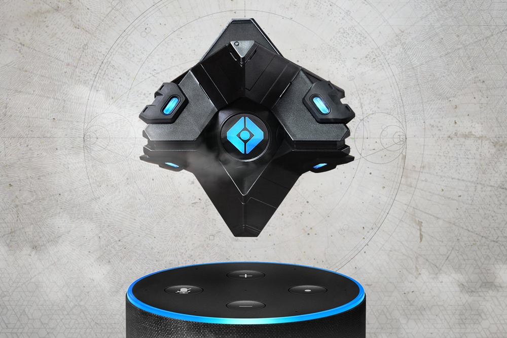 Destiny 2 Brings Personal Voice Assistants To Gaming