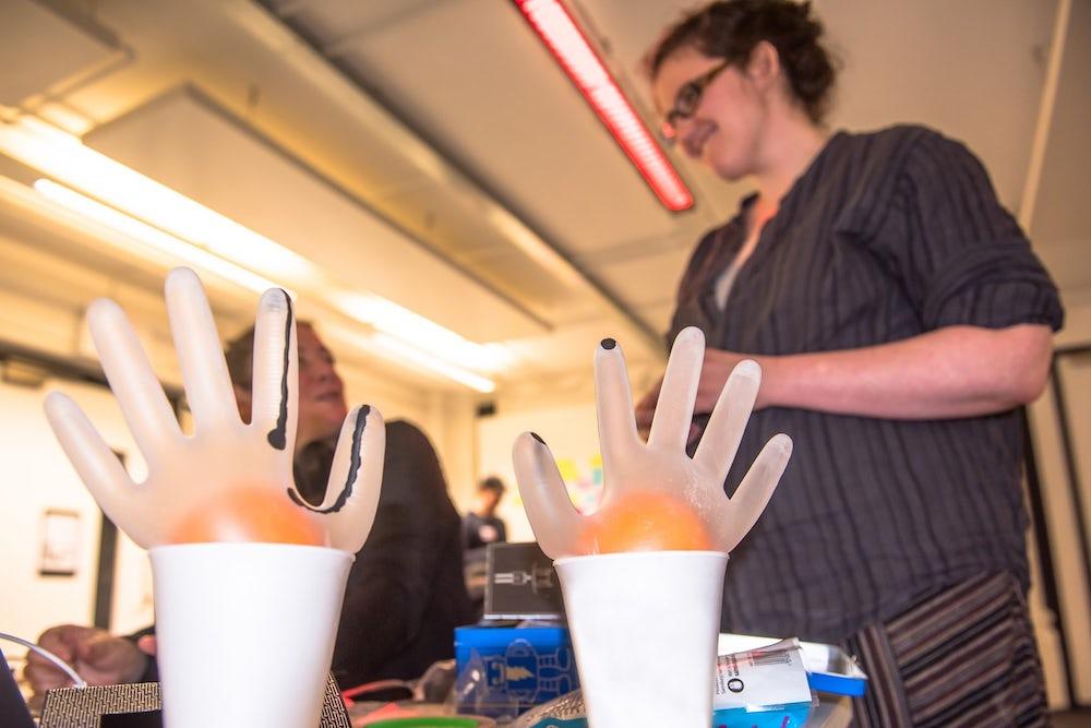 This London Hackathon Explores The Future Of Sex Tech