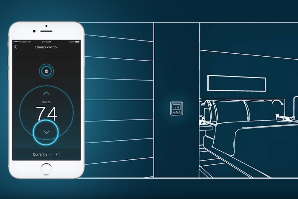 Hilton Guests Will Soon Be Able To Control Their Stay With A Smartphone