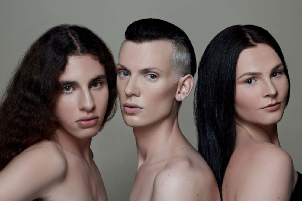 New Inclusive Makeup Line Looks To Meet The Needs Of Trans People