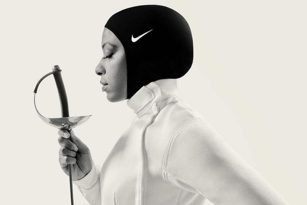 Nike Has Launched Its Sports Hijab For Muslim Female Athletes