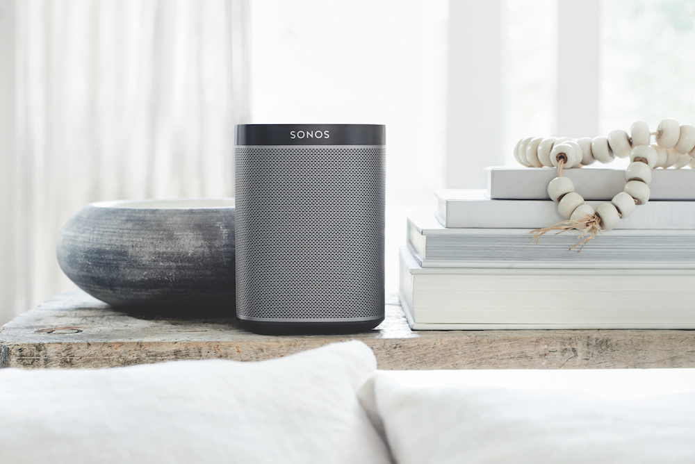 IKEA And Sonos Are Teaming Up To Bring Seamless Music Home