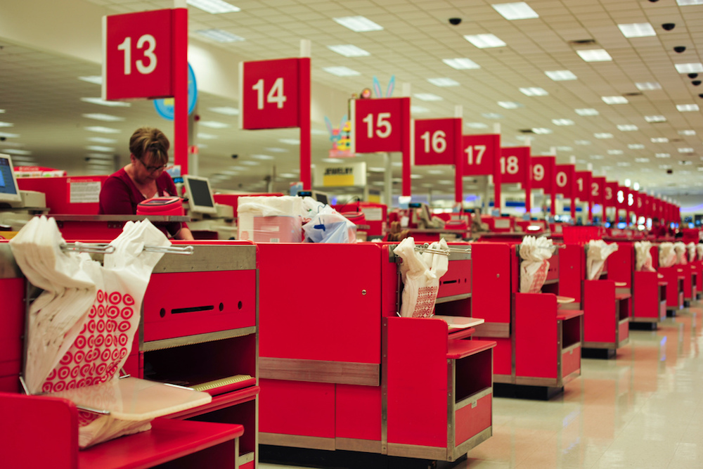 Target Introduces Mobile Wallet To Speed Up Checkout Time