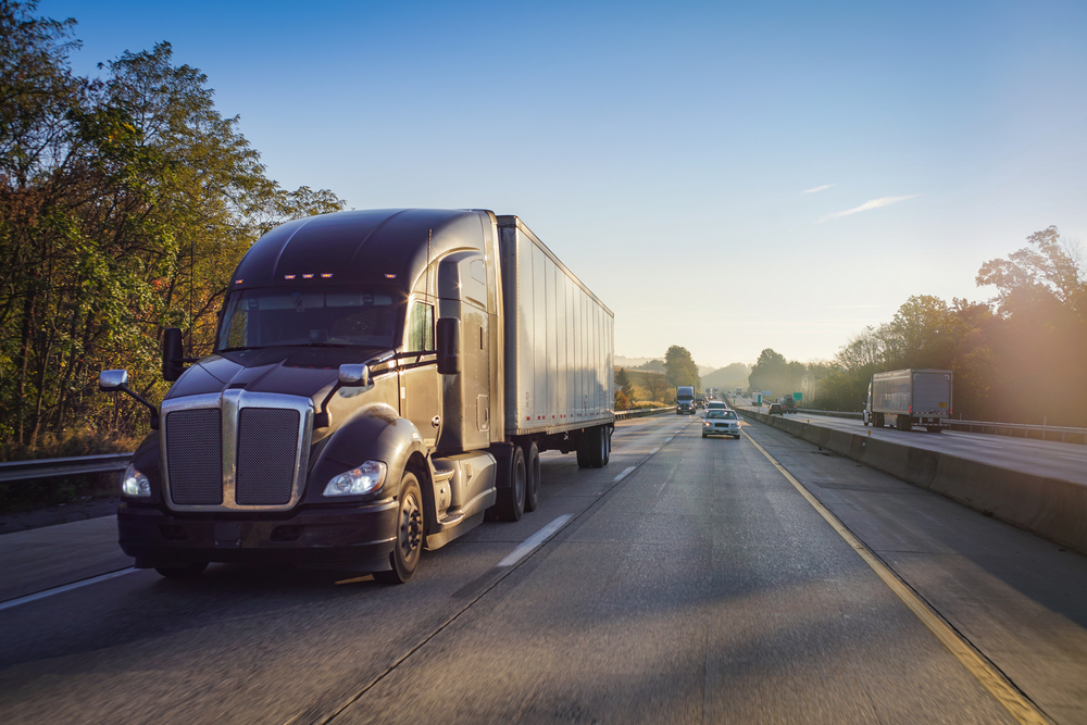 Amazon Released An App Just For Truckers To Improve Supply Chain Efficiency