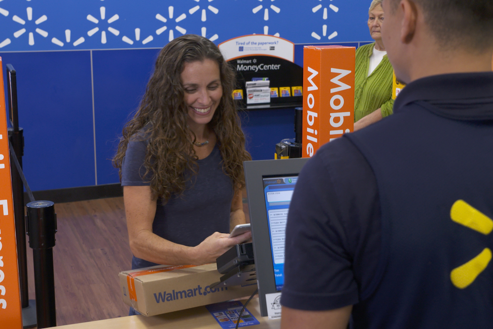 4 Ways Retailers Are Using Mobile To Step Up Service In Physical Stores