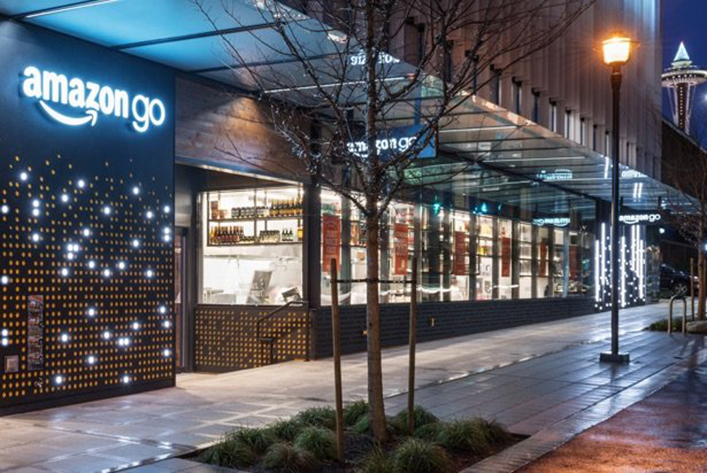 Interview: CPG Expert On The Impact Of Amazon Go Store