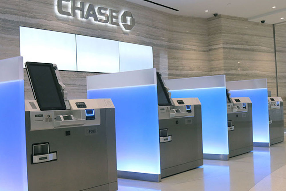 Chase Is Seeking To Simplify The Customer Experience