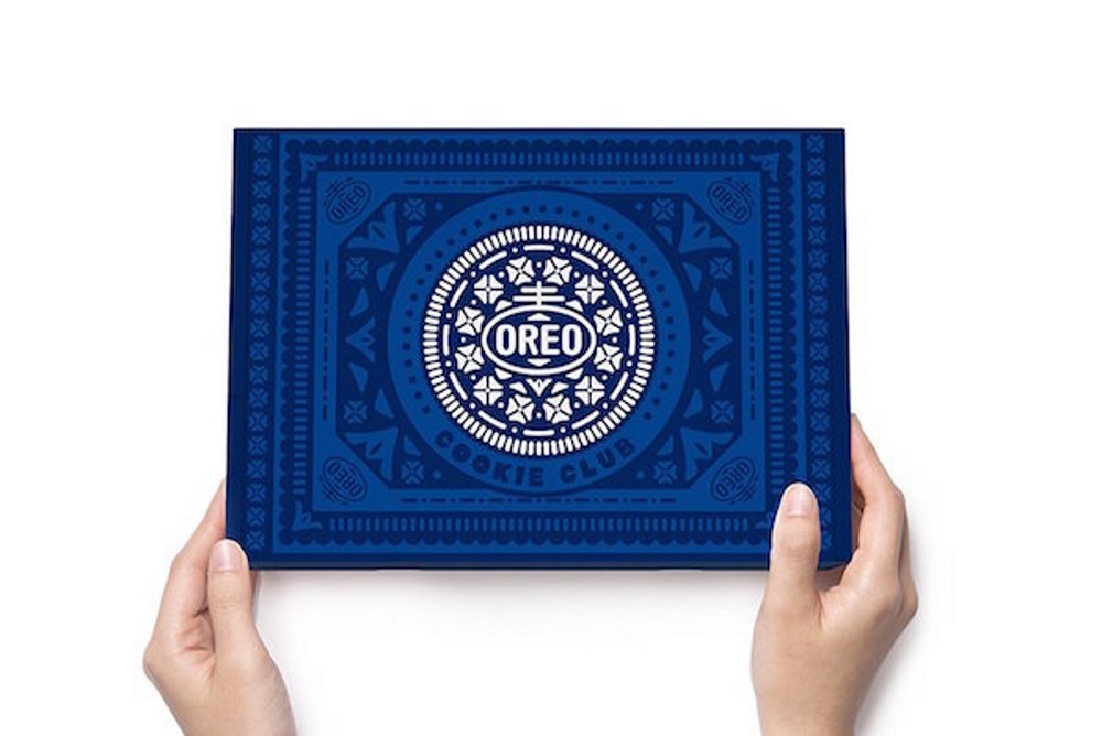 Oreo Now Offers Cookie Subscriptions To Die-Hard Fans