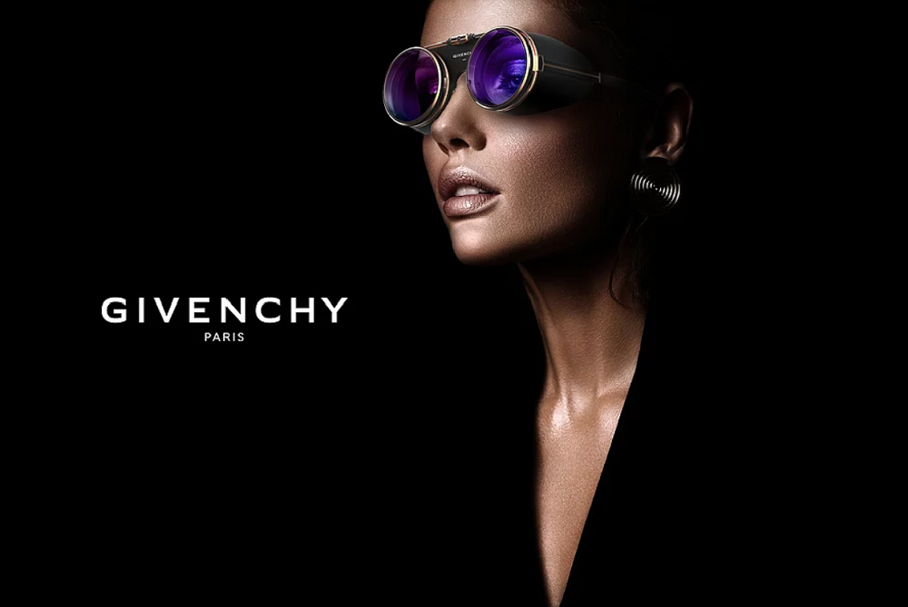 Designer Imagines How Luxury Brands Would Produce VR Headsets