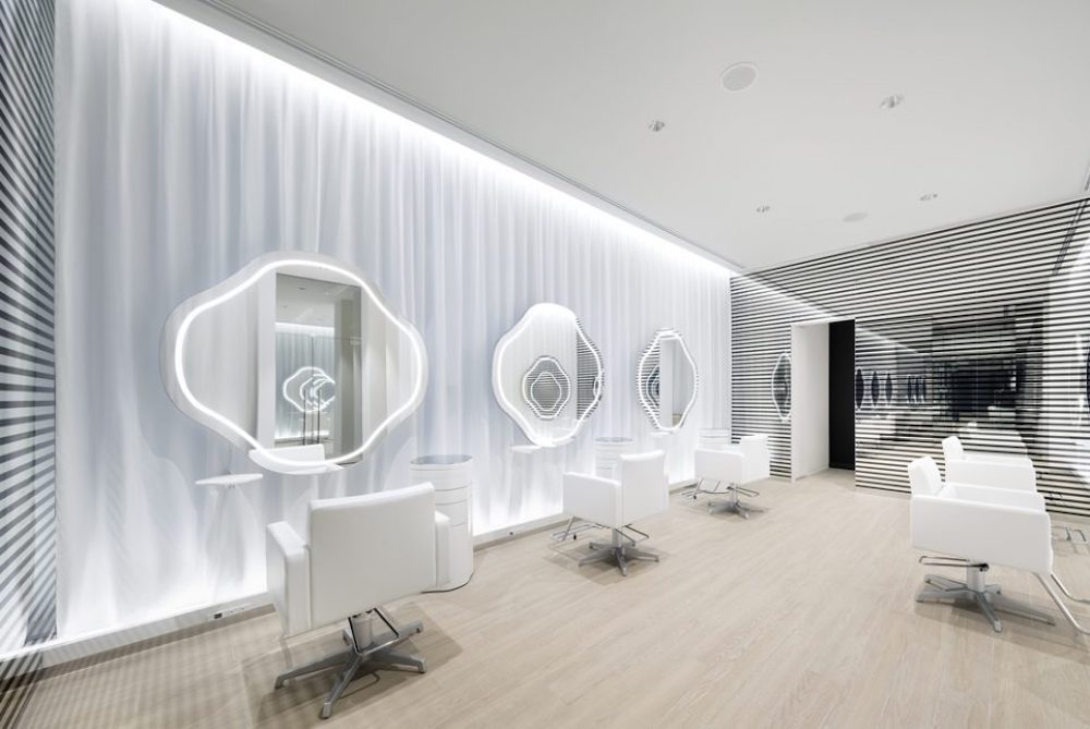 Customer Care Takes Center Stage At Shiseido's New Tokyo Flagship