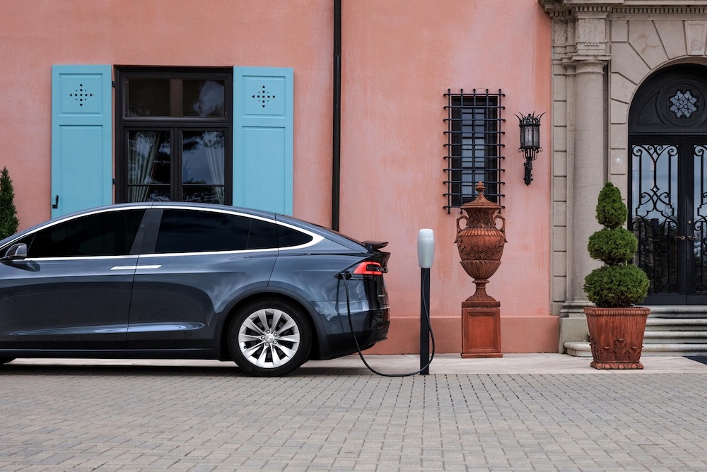 Tesla's Online Trip Planner Helps EV Owners Map Out Their Journeys