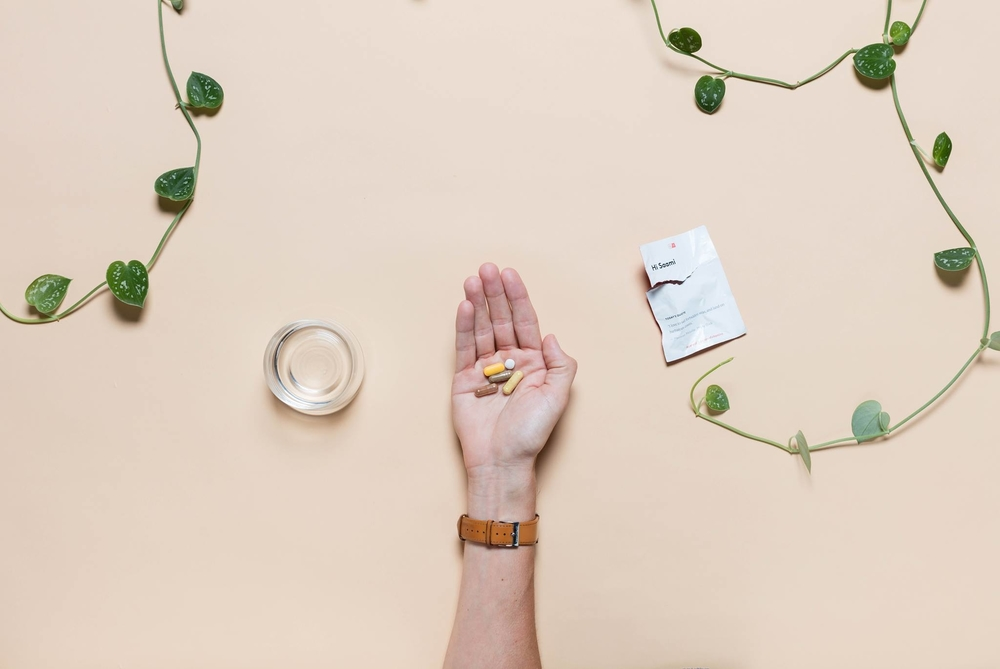 Wellness Brand Makes A Game Out Of Taking Your Daily Vitamins