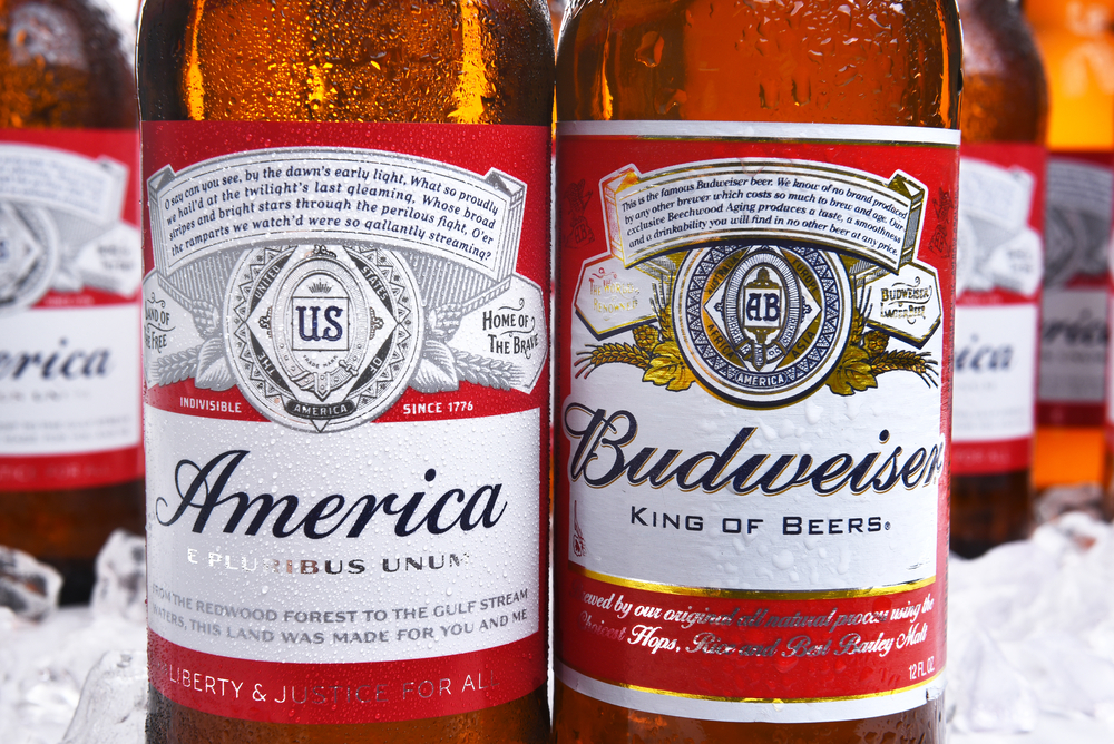 Budweiser Will Add Logo To Show Its Commitment To Renewable Energy