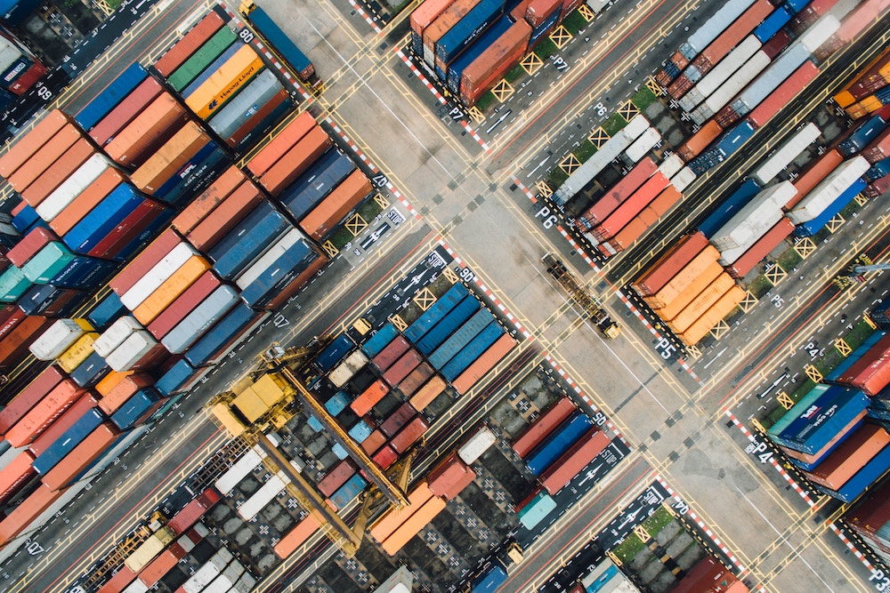 Blockchain Startup Brings Transparency To Shipping With IoT Chip For Containers