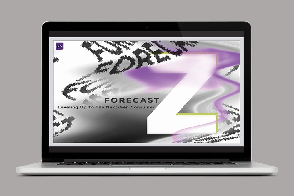 Forecast Z Report Video: Decoding Generation Z