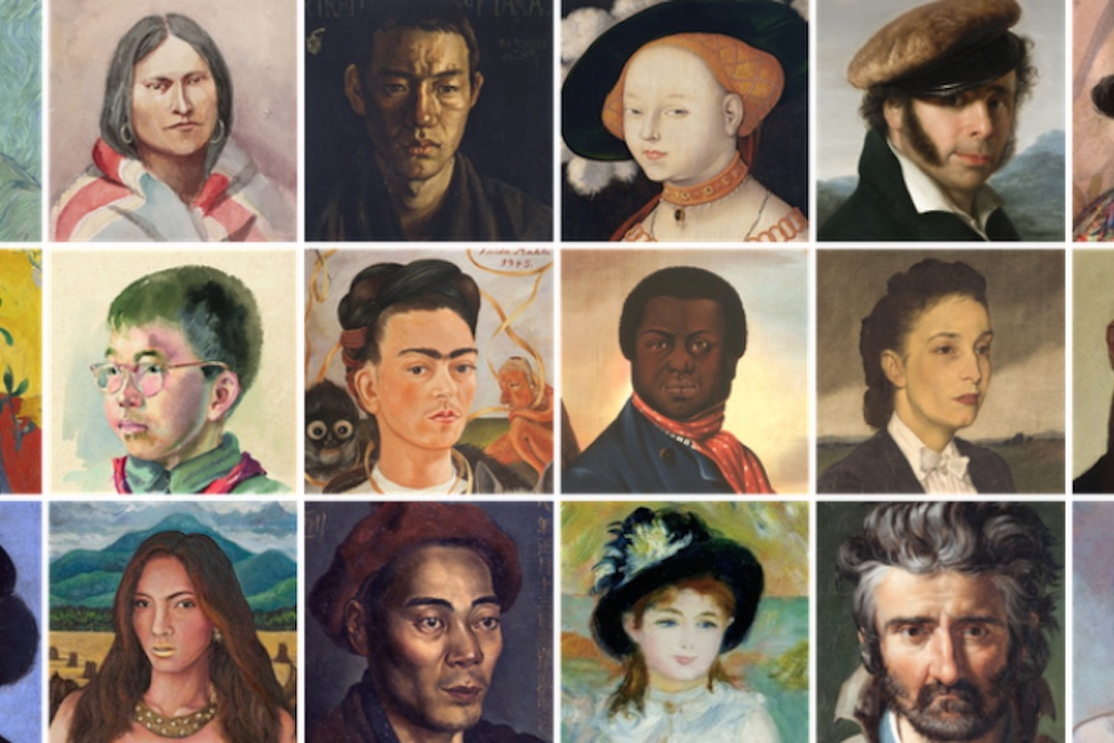 Google's Arts & Culture App Under Fire For Not Being An 'All-Inclusive' Platform