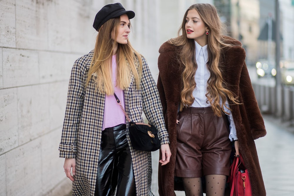 Asos 'Try Before You Buy' System Wins Big With Young Shoppers