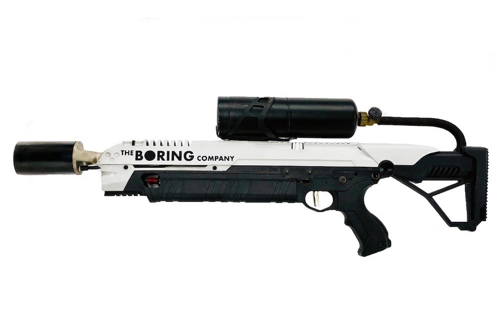 Fun police: California moves to outlaw Elon Musk's flamethrower