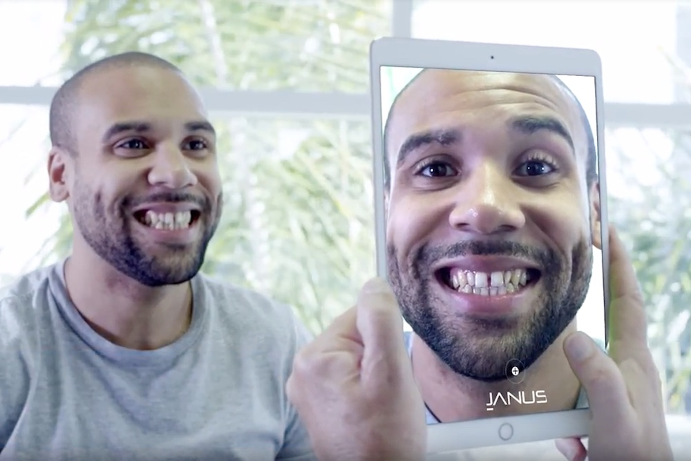 This AR App Makes It Easier For Patients To Visualize Dental Work