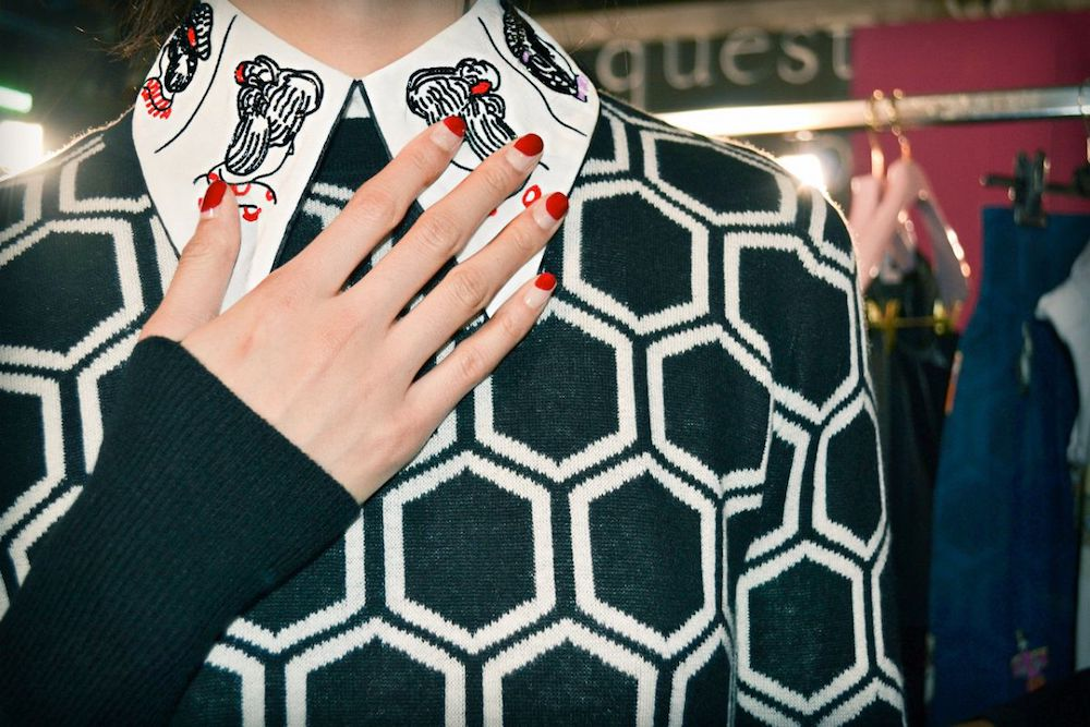 Christian Louboutin Opened Its Own Luxury Nail Bar