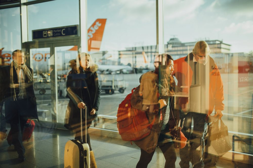 How The Travel Industry's Creative Marketing Gets Customers On Board