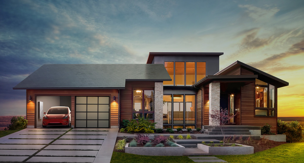 Tesla starts Solar Roof production in Buffalo
