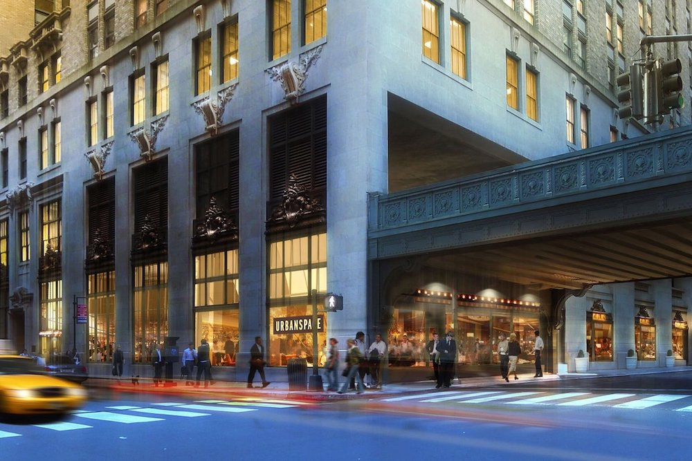 6 Retailers That Are Leading The Way In NYC's Midtown