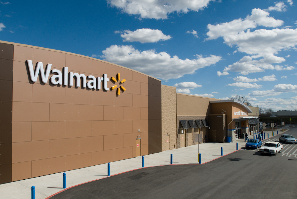 Short Interest in Wal-Mart Stores, Inc. (WMT) Drops By 14.8%