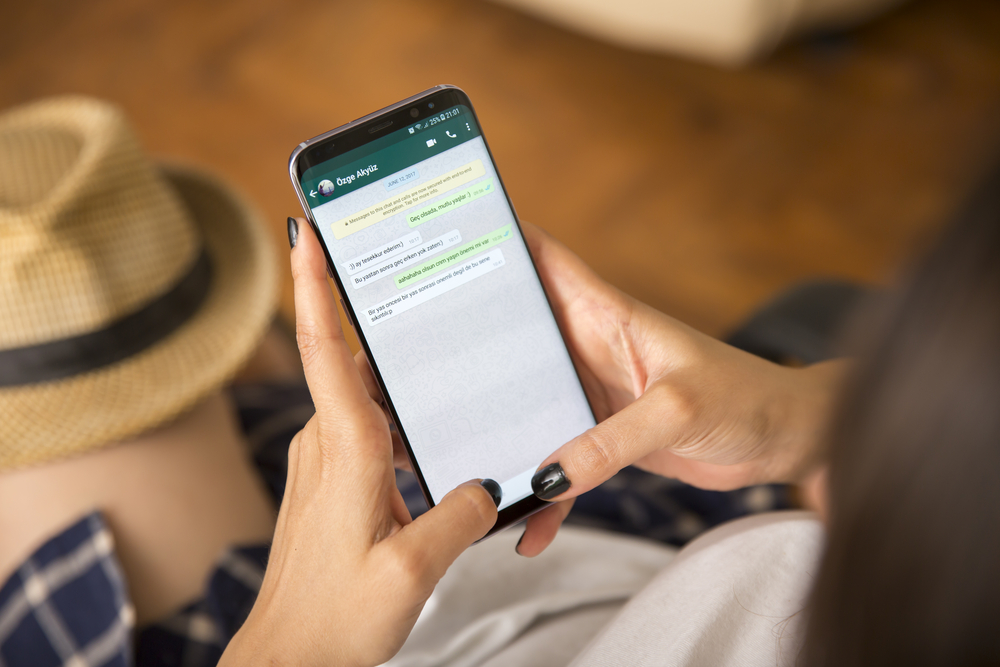 WhatsApp Targets Businesses With A New App