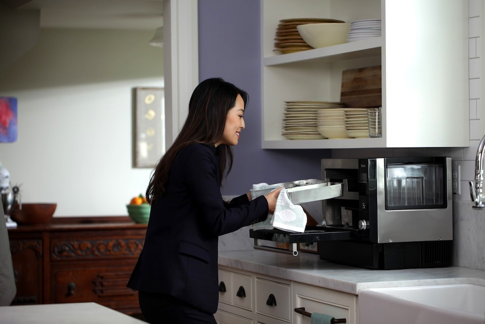 Interview: Adapting The Home-Cooked Meal For The Convenience Market