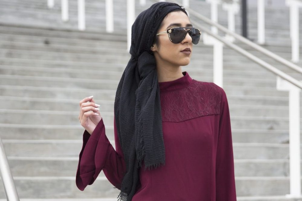 Macy's Latest Fashion Collection Caters To Young Muslim Women