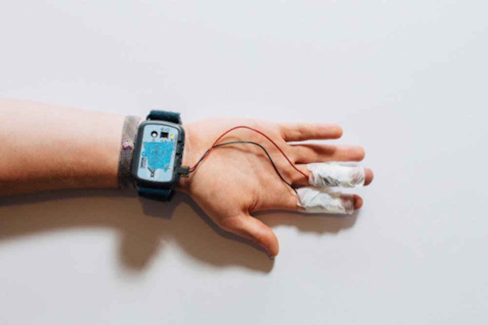 'Emotyping' Sensor Reads Consumer Emotions