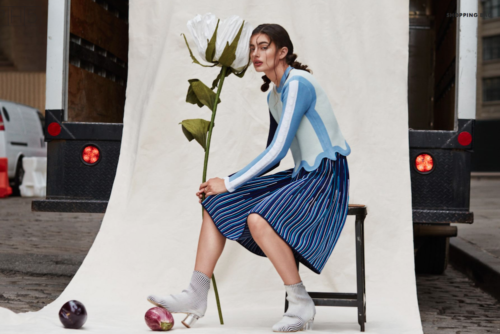 Fashion Label Wants To Change The Perception Of 'Made In China'