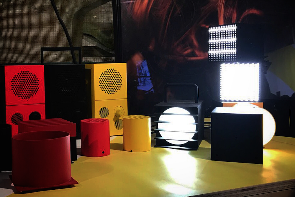 IKEA Speakers Are Made For Spur-Of-The-Moment Parties
