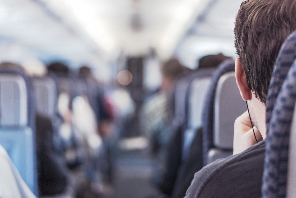 Air France Is Keeping Passengers Relaxed With Meditation