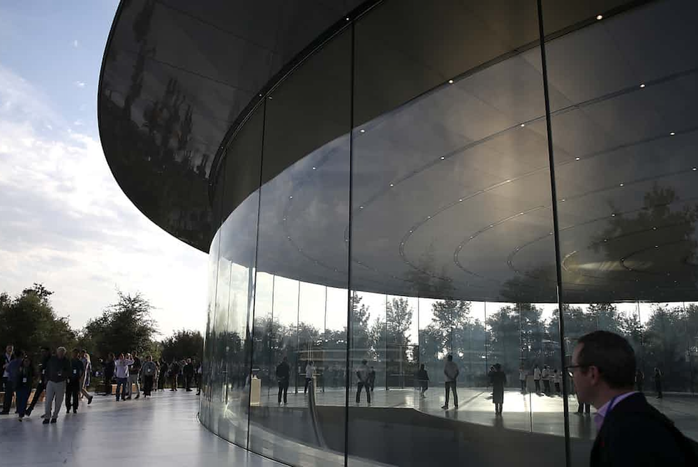 Apple Created A 'Technology Enabled' Healthcare Service For Employees